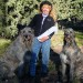 Sixpence Irish Wolfhounds